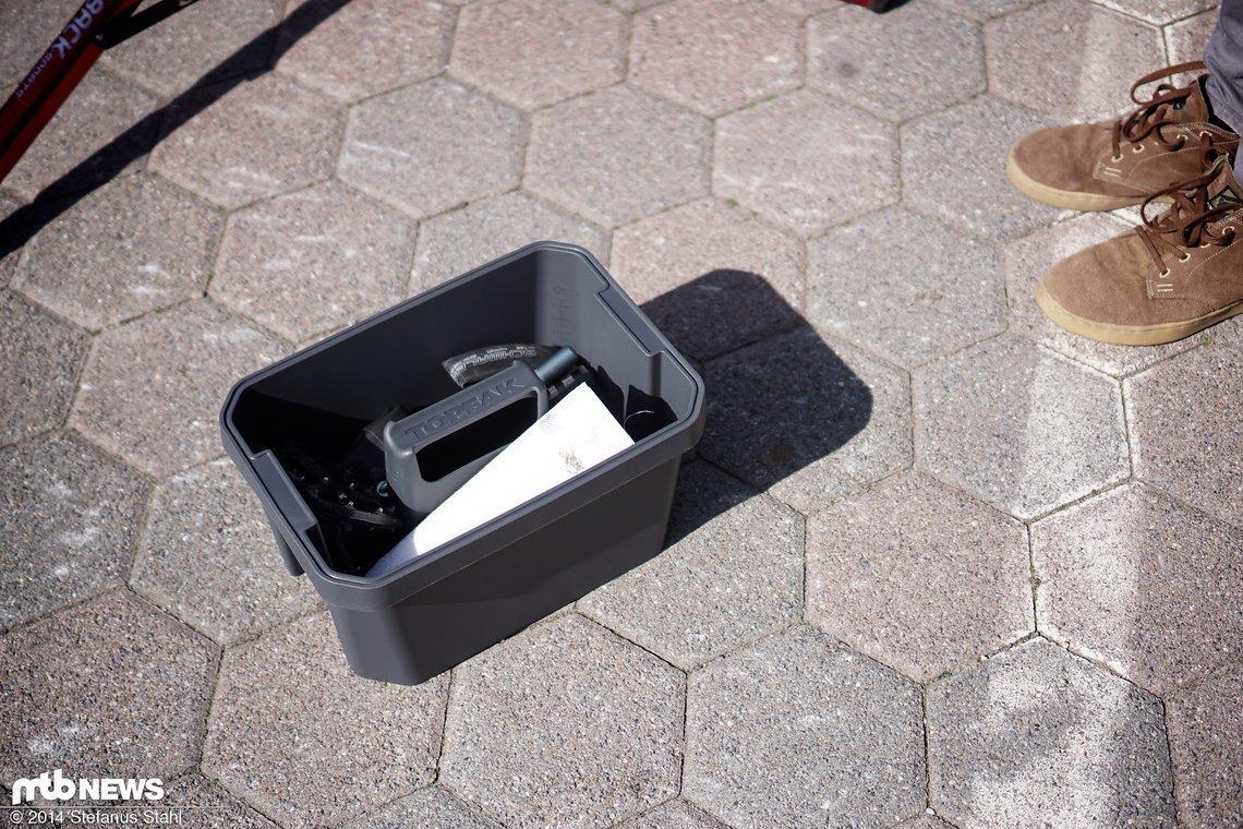 Red Bull Kühlschrank Dose Ersatzteile : Mobiler werkzeugkoffer: topeak prepstation pro im test