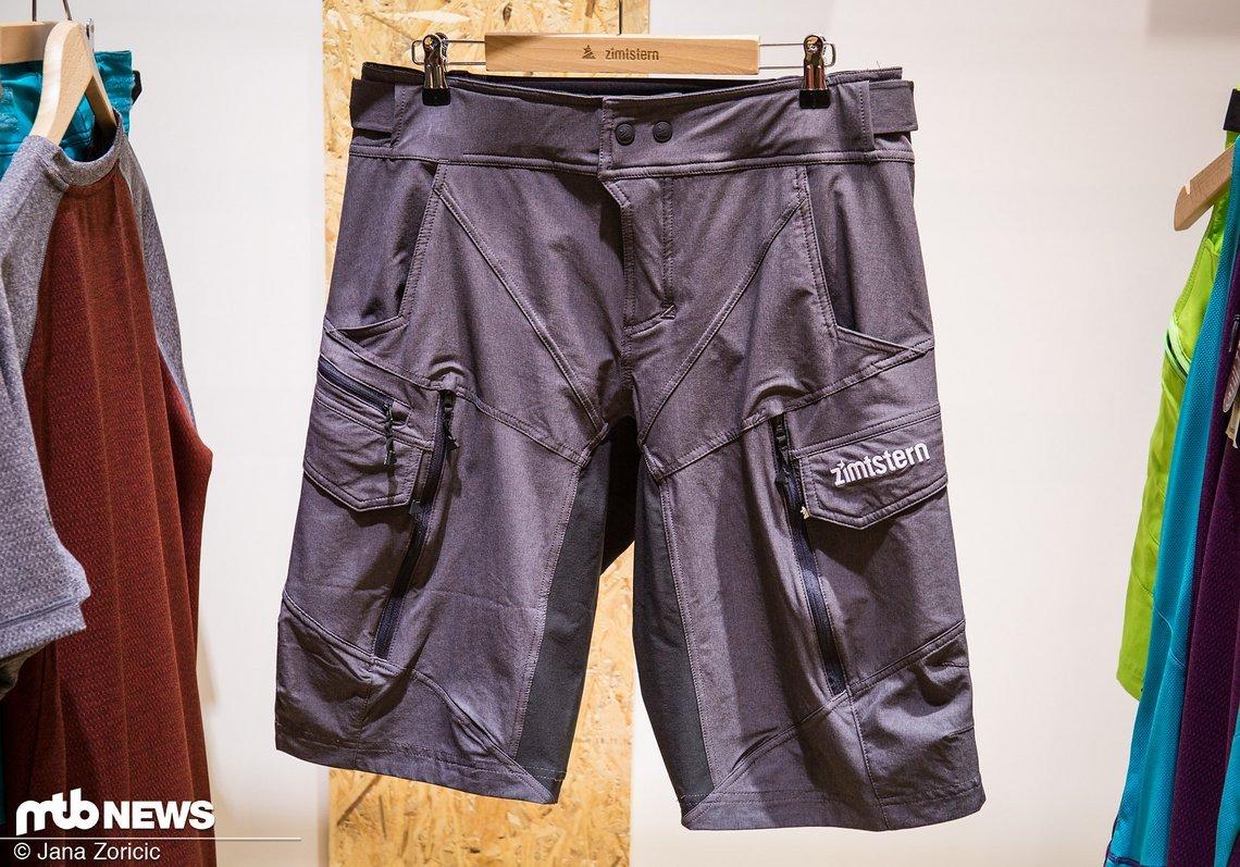 "Passende ""Trailstar Plus"" Shorts"