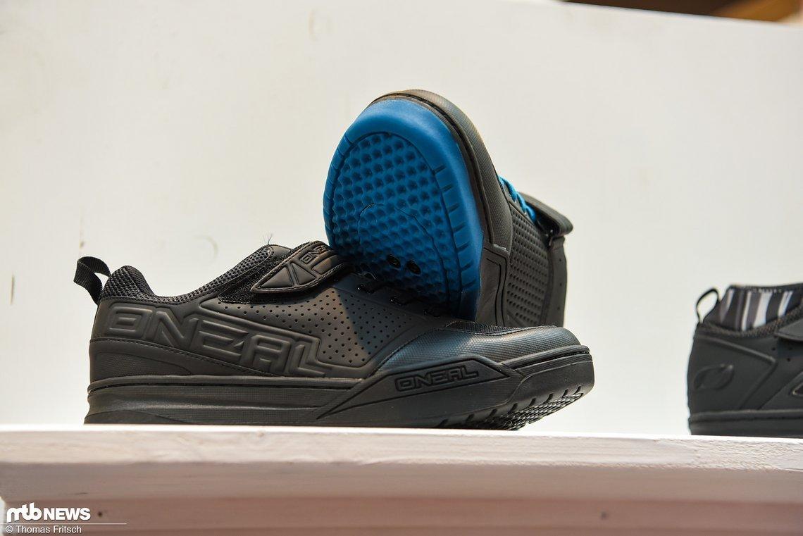 Der O'Neal Flow Schuh