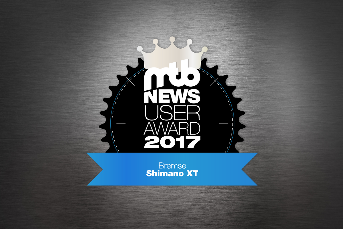 feature silber bremse-silber-shimano xt