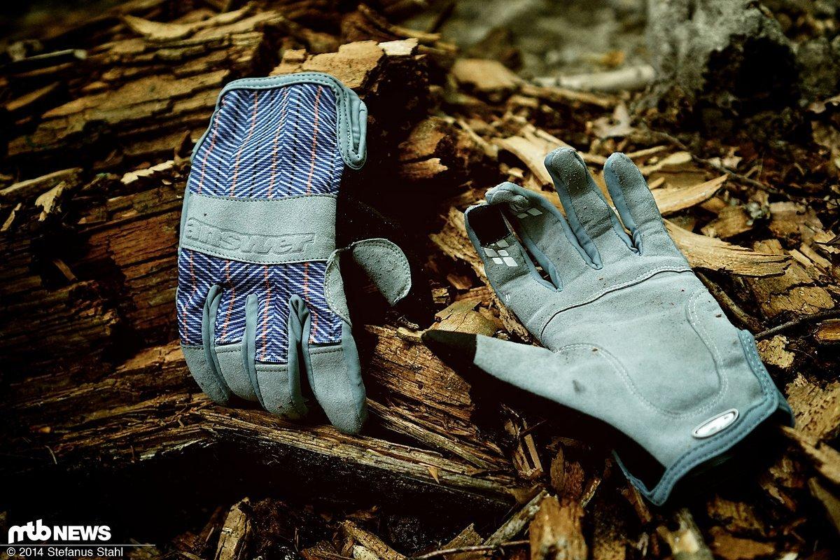 Handschuhe für Handwerker?