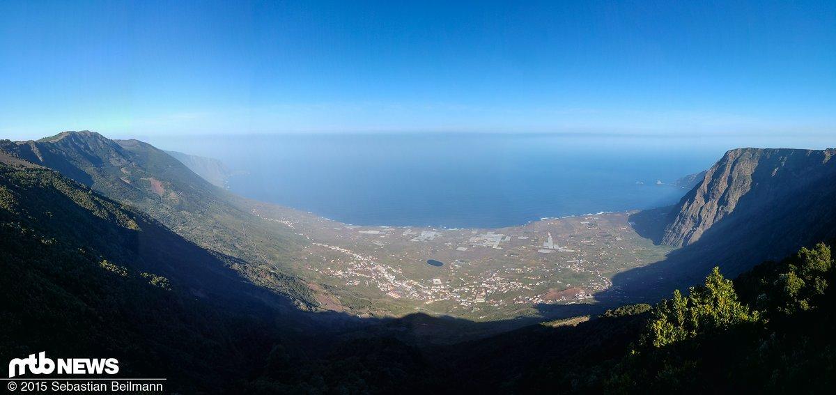Panorama!