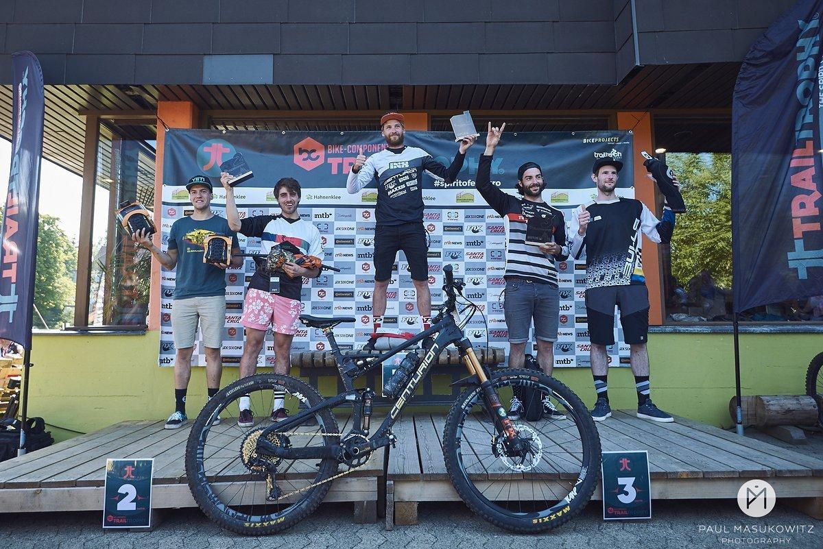 Podium Rider Class Team