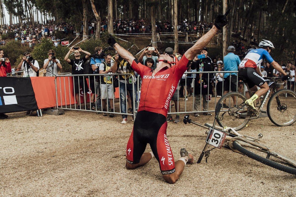 Historischer Triumph für Sam Gaze aus Neuseeland