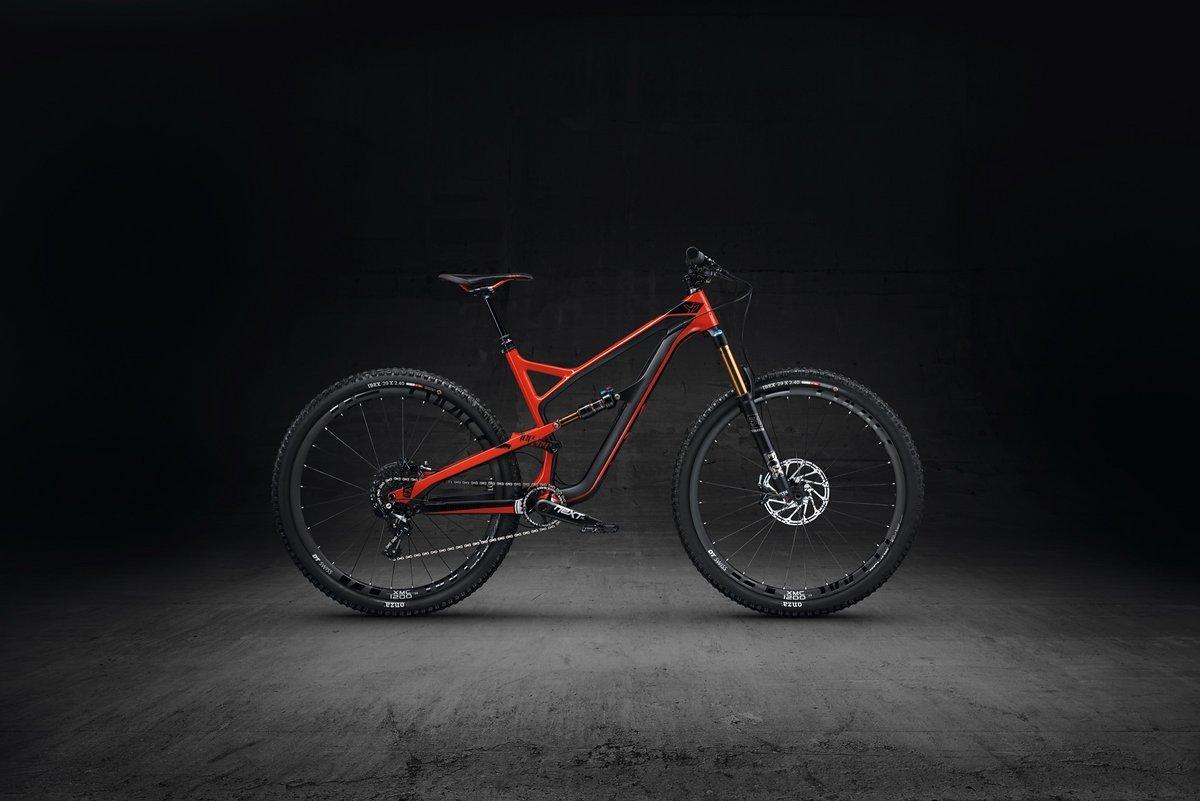 Nicht nur euer Trailbike des Jahres, sondern auch allgemein das beliebteste Bike des Jahres bei euch MTB-News-Lesern!