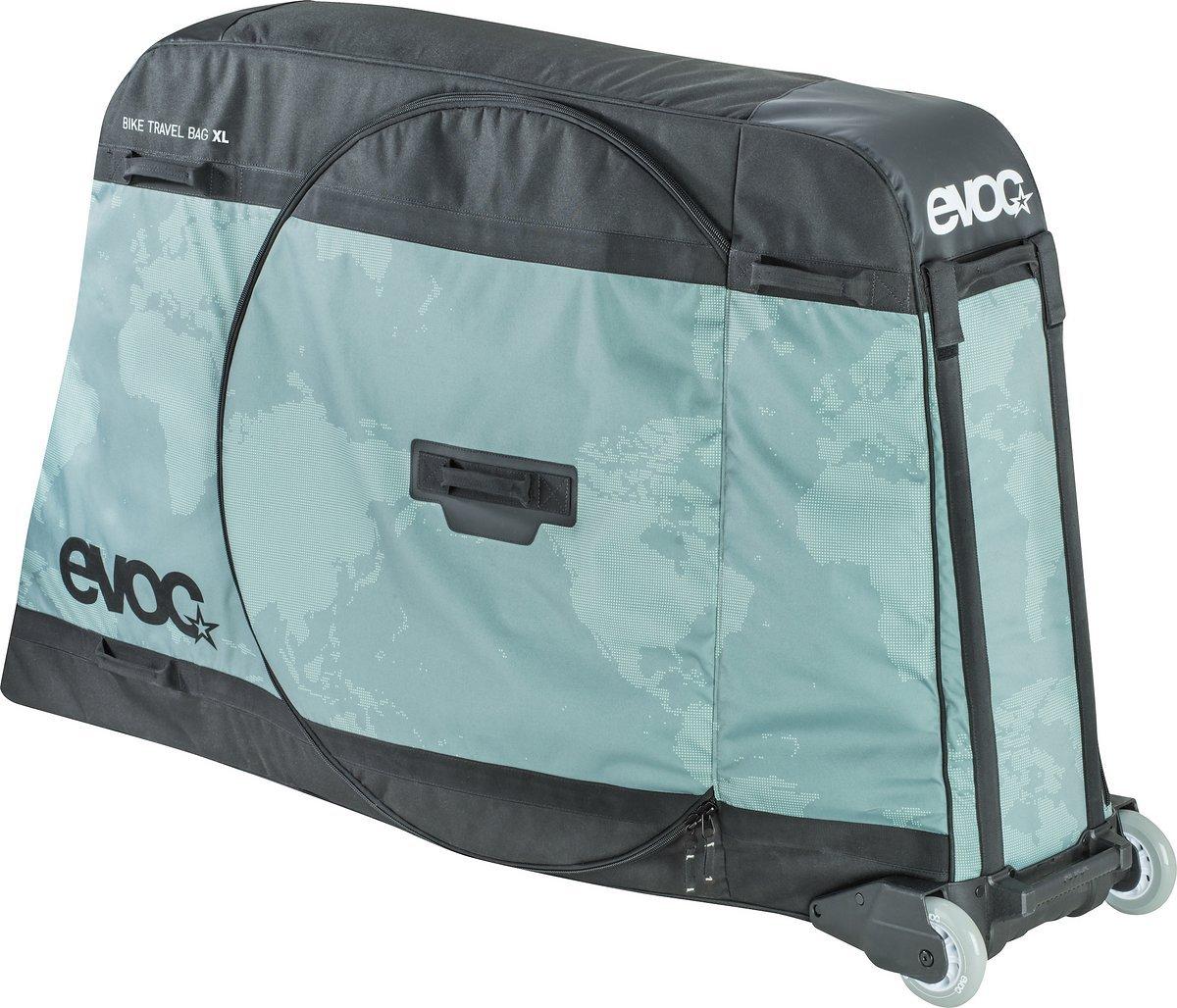evoc bike travel bag xl reisetasche f r lange bikes. Black Bedroom Furniture Sets. Home Design Ideas