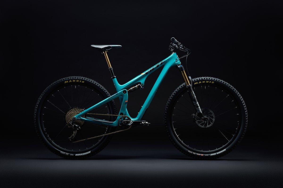 2019 Yeti SB100 TS Turq Dark 01