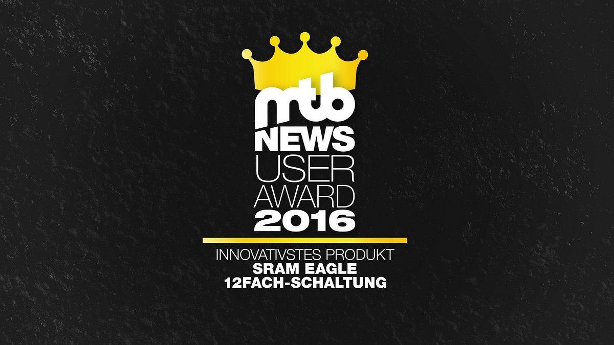 user awards gold Innovativstes Produkt background16 9
