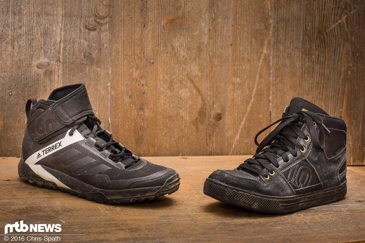 adidas trail cross mtb