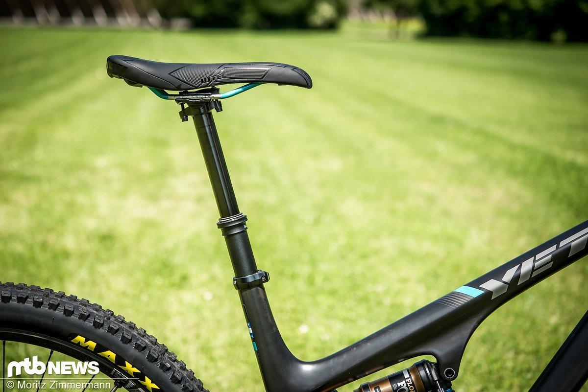 Yeti SB100 im Test: XC-Trailbike mit Nehmerqualitäten – MTB