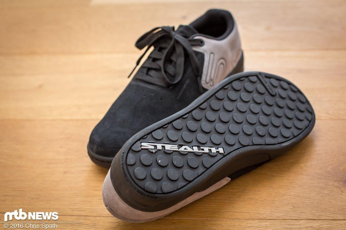 info for 6eb1c 7d74c Test: Five Ten Danny MacAskill Signature Schuh