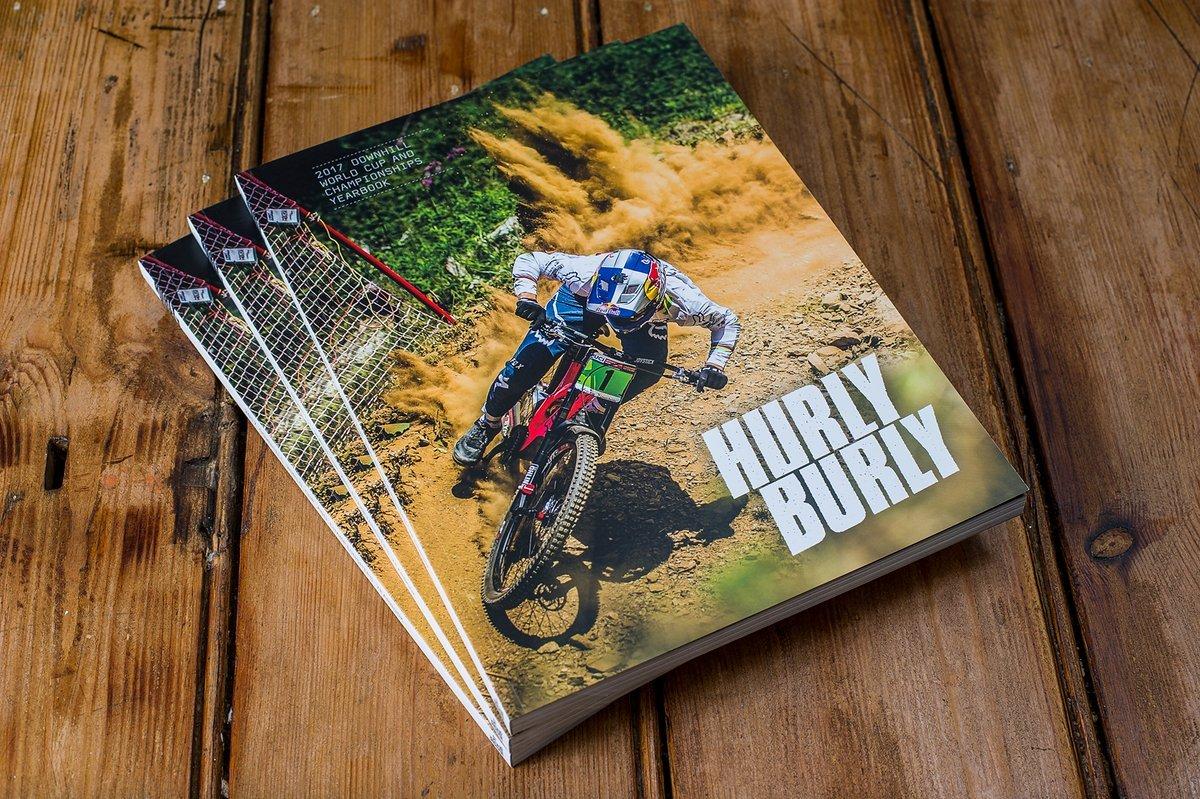 AL Hurly Burly 2017 18