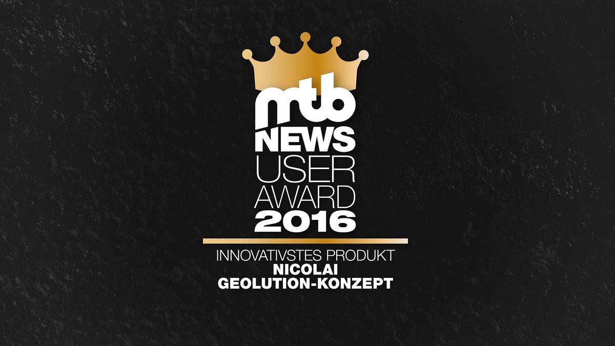 user awards bronze Innovativstes Produkt background16 9