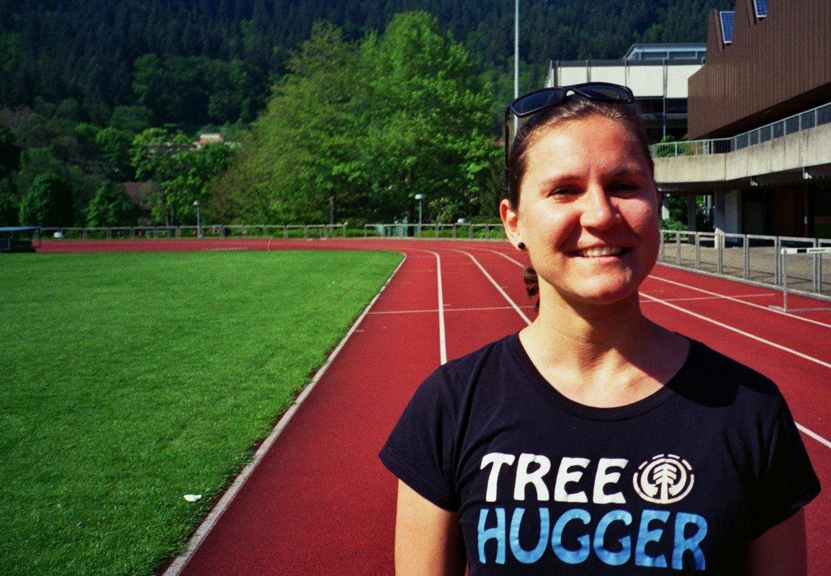 Sportwissenschaftlerin Sophie Knechtl hat Hannah einige spannende Fragen zum Thema Feminismus beantwortet.