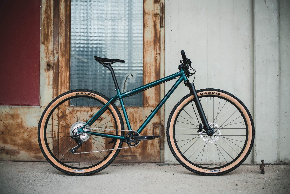 Das On-One Inbred 29er von IBC-User LucaLNB