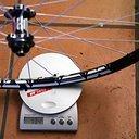 Laufrad - DT Tricon XM 1550 vorne - 734g.JPG