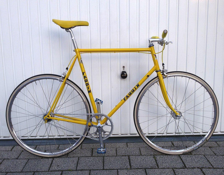 Foto: FAGGIN yellow ssp - MTB-News.de