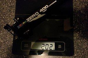 XP-Zero 400