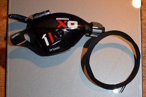 X01-Trigger