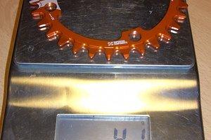 I/O Chainring n/w