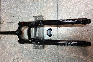 Pike Ultimate Boost 130mm 42mm
