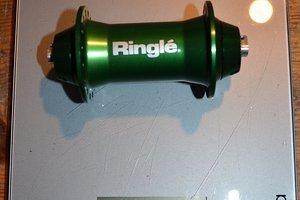RINGLE SUPER-DUPPER BUBBA FRONT