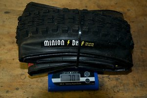 Minion DHF