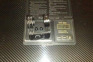 Schalthebelschellen für XTR SL-M970