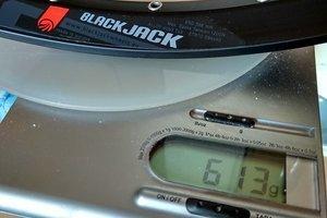 Black Jack Ready 40