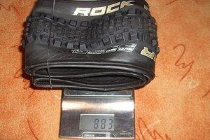 Rock Razor