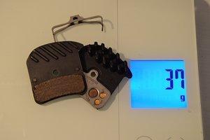 H03C Metall mit Kühlrippen