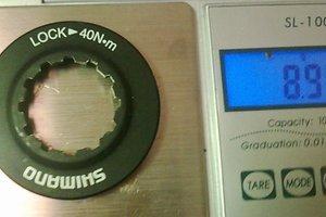 Centerlock Ring