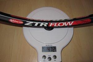 ZTR Flow