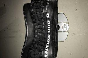 Minion DHR 29 x 2.4 WT Dual Exo