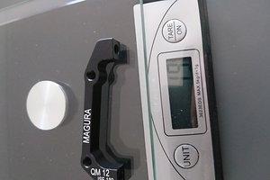 Adapter QM-12