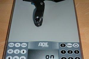 Speed Dial 7 Bremshebel