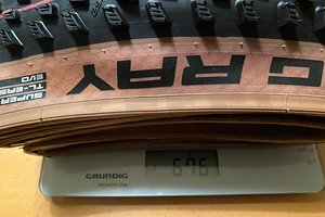 Racing Ray Super Race ADDIX Speed EVO TLE Transparent-Skin