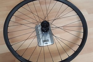 Tune King / Light Bicycle 30mm Maulweite Carbon felge