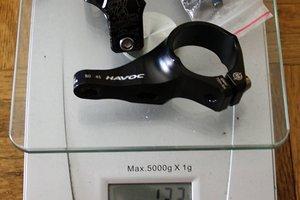 Havoc Bolt-On 35