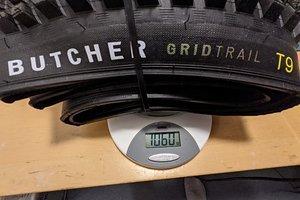Butcher Grid Trail T9
