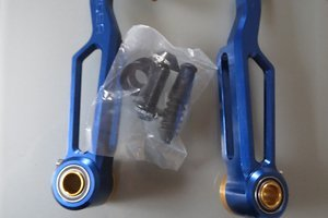 V-Brake Callipers-Long