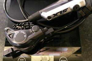 SLX BR-M675 HR Ice-Tec