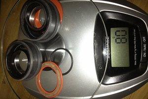 Smart Spindle System Pressfit 30