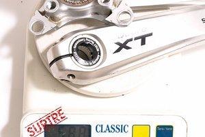 XT FC-M770 (tuned)
