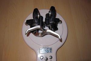 XTR ST-M975 Dual Control