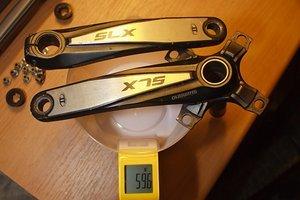 SLX FC-M660