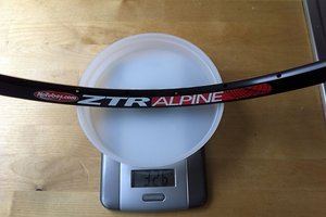 ZTR Alpine