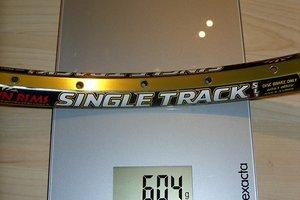 Single Track SL1
