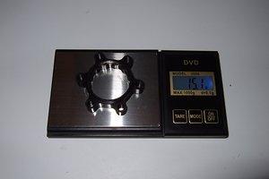 Integral Disc System (IDS)