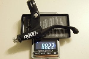 Deore BL-M510